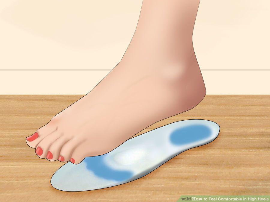 Como proteger os pés machucados